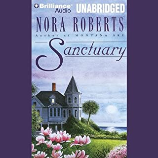 Sanctuary                   By:                                                                                                                                 Nora Roberts                               Narrated by:                                                                                                                                 Sandra Burr                      Length: 14 hrs and 56 mins     21 ratings     Overall 4.1