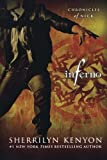 Inferno: Chronicles of Nick (Chronicles of Nick, 4)