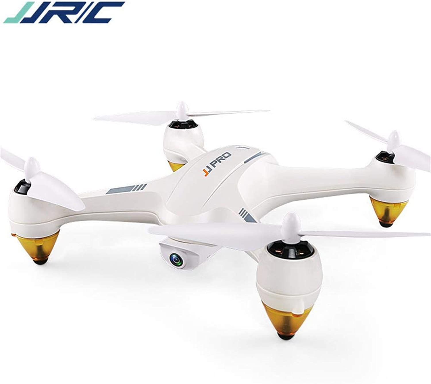 ahorra hasta un 80% M JJRC Aerial Camera Remote Control Four-Axis Four-Axis Four-Axis unmanned Aircraft brushless Motor Dual GPS Fixed-Point Return HD Map, blanco (English Version)  a la venta