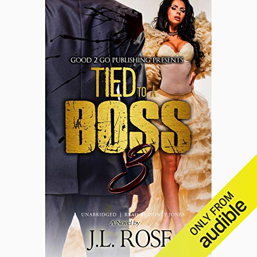 Tied to a Boss 3 cover art