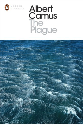 The Plague (Penguin Modern Classics) (English Edition)