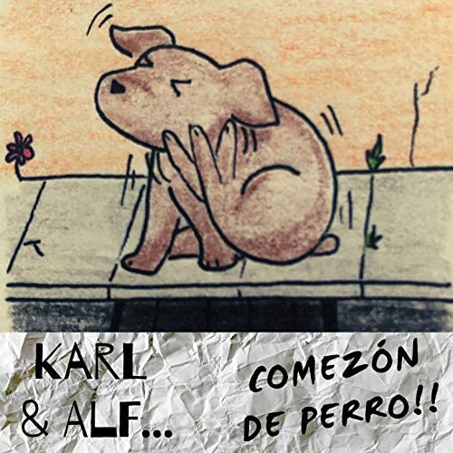 Karl & Alf...