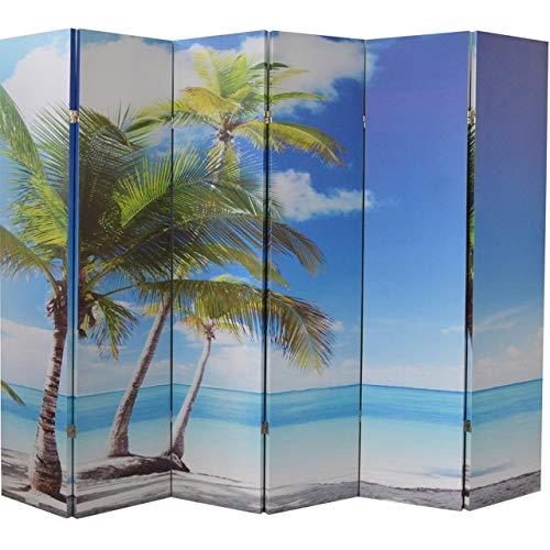 biombo 6 paneles de la marca Legacy Decor