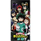 Skinit Decal Phone Skin for Galaxy Note 10 Plus - Officially Licensed Funimation My Hero Academia Design