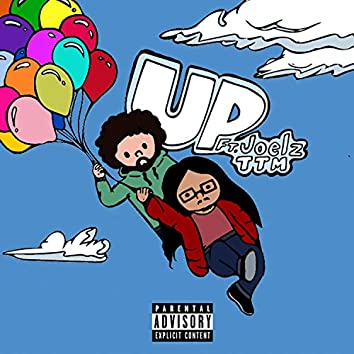 Up (feat. Joelz TTM)