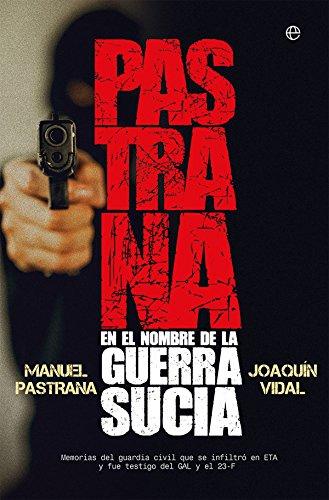 Pastrana (Biografías y memorias)
