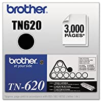 BRTTN620 - Brother Black Toner Cartridge by Brother