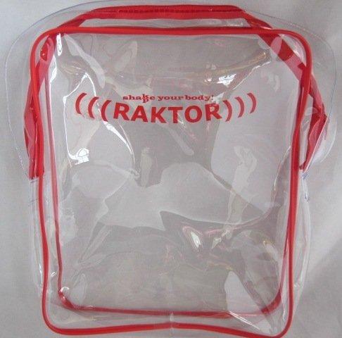 RAKTOR-Reactive-Dumbbell-Set-with-additional-Stahlperlen-ClearRedBlack-2000