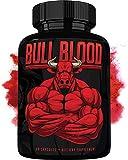 Bull Blood Male Enhancing Pills