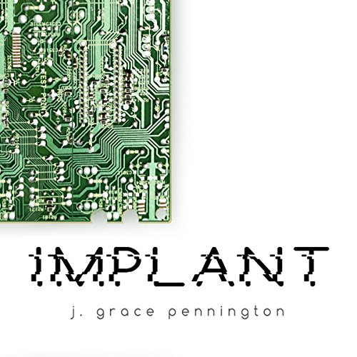 Implant cover art