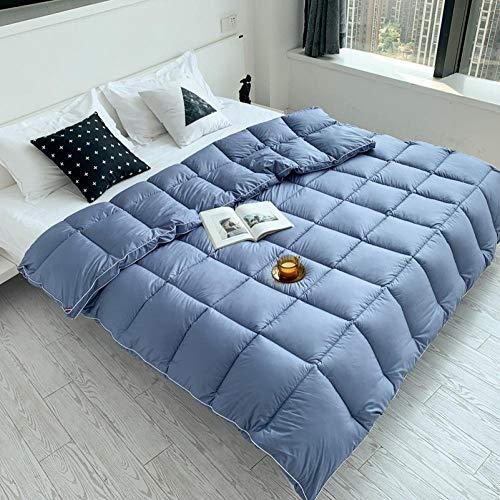 CHOU DAN revital daunendecke Premium Bettdecke Flauschige Bettwäsche-Set