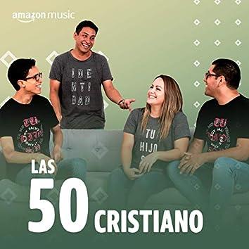 Las 50 Cristiano