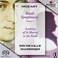 Youth Symphonies 3 (2005-09-20)
