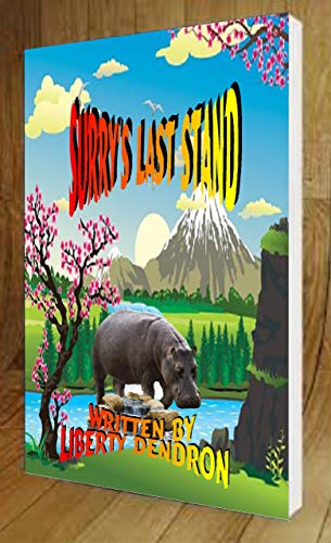 Book: Surry's Last Stand by Liberty Dendron