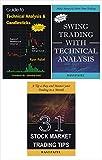 Ravi Patel Combo : Technical Analysis + Swing Trading + Stock Market Trading