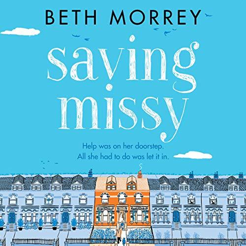 Saving Missy cover art