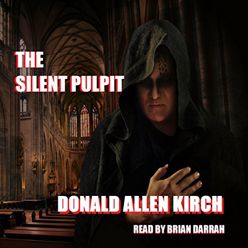 The Silent Pulpit audiobook cover art
