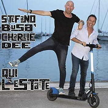 Qui l'Estate (feat. Charlie Dee)
