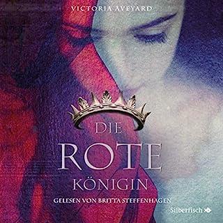Die rote Königin Titelbild