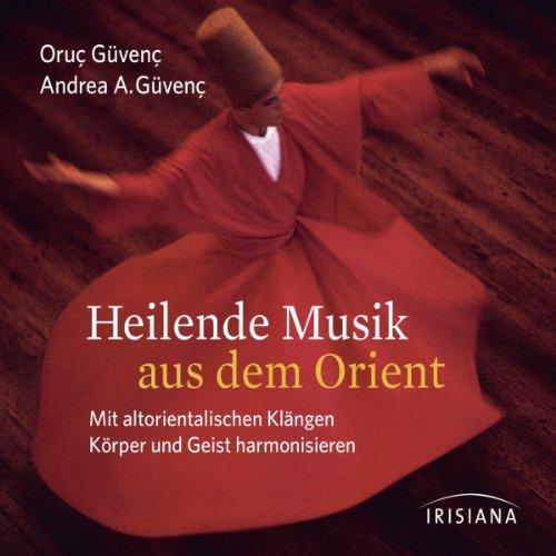Heilende Musik aus dem Orient Titelbild