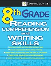 8th Grade Reading Comprehension and Writing Skills Test