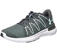 Under Armour UA W Thrill 3, Zapatillas de Running para Mujer ...