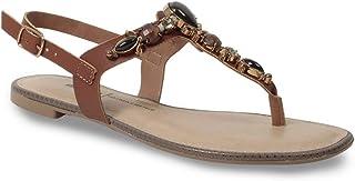 05c769a185 Moda - 33 - Rasteirinhas   Calçados na Amazon.com.br