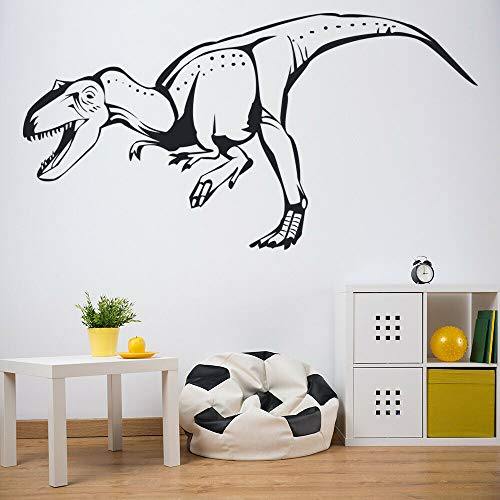 Tianpengyuanshuai fotobehang cartoon kinderkamer dinosaurus thema decoratieve vinyl stickers