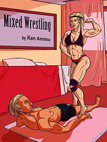 Mixed Wrestling (English Edition)