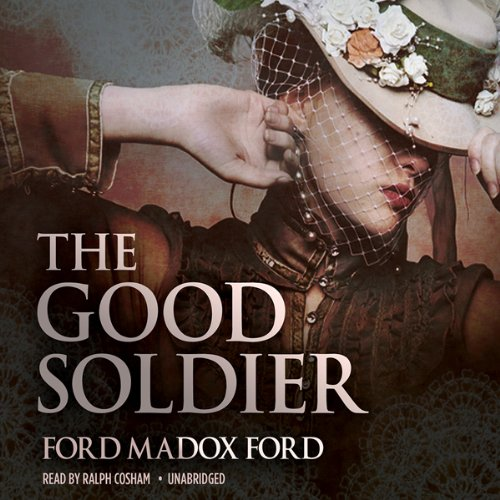 The Good Soldier Titelbild