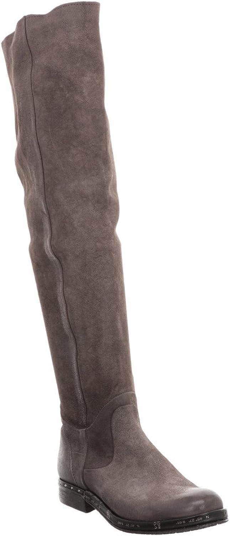 buy popular 1d3c6 6d51a Grau - Stiefel Airstep AS98 Smoke ocnt3cf410383-Neue Schuhe ...