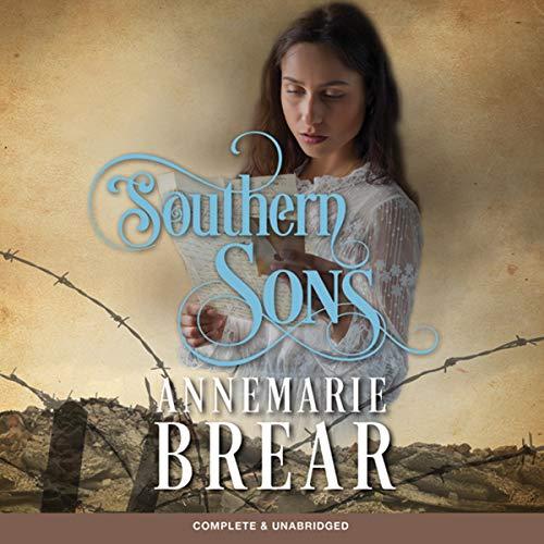 Couverture de Southern Sons