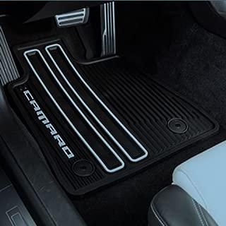 GM Genuine 23412245 Premium Floor Mat