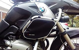 Taschen für SW Motech Sturzbügel BMW R1200GS/Adv. '08 '12