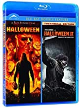 Rob Zombie's Halloween / Halloween 2 Double Feature