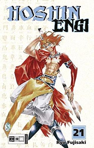 Hoshin Engi 21 (Manga)