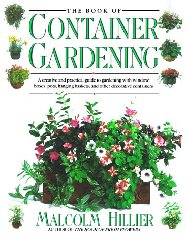 Book of Container Gardening
