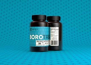 BoroTab 30 mg - 90 Tablets