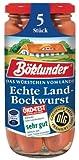 Böklunder Echte Landbockwurst