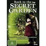 Back to the Secret Garden -  DVD, Rated G, Michael Tuchner
