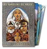 Les Gardiens du Maser, seconde époque, coffret 3 volumes