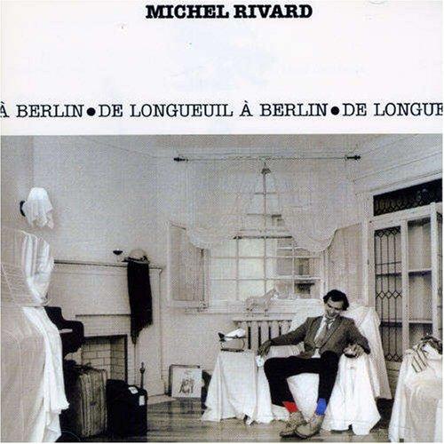 De Longueuil A Berlin [Import anglais]