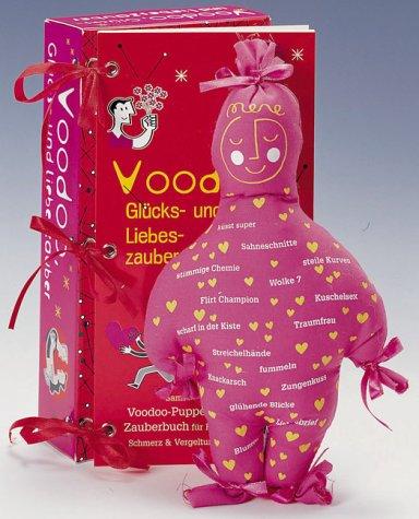 Voodoo Glücks- und Liebeszauber