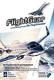 FlightGear 2020 - Der Flug-Simulator (PC)