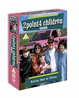 2 Point 4 Children - Series One To Three