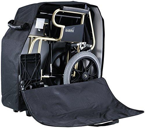 AYUDAS DINAMICAS–Tragetasche Stuhl Transit-Rad 355mm.