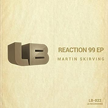 Reaction 99 EP