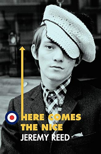 Image of Here Comes the Nice