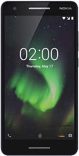 """Nokia 2.1 (4G/LTE, 5.5"""", 4000mAh) - Blue/Copper"""