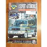 Lea-l'expert Automobile - PAJERO 91-00 Revue Technique Mitsubishi Etat - Bon Etat Occasion